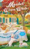 Review: Murder Wears White by StephanieBlackmoore