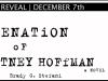 The Alienation of Courtney Hoffman by BradyStefani