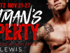 The Hitman's Property by Tia Lewis