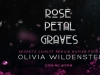 Rose Petal Graves by OliviaWildenstein