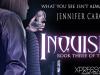 Inquisition by Jennifer CaroleLewis