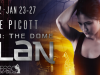 Sulan, Episode 3: The Dome by Camille Picott