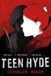 Review: Teen Hyde by Chandler Baker