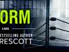 The Storm by R.J.Prescott