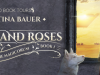 Wolves & Roses by ChristinaBauer
