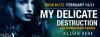 My Delicate Destruction by JillianAshe