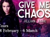 Give Me Chaos by JillianAshe