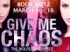Give Me Chaos by Jillian Ashe
