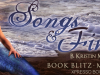Songs and Fins by B. KristinMcMichael