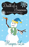 Review: Death of a Snowman by HarperLin