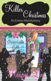 Review: Killer Christmas by HarperLin