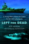 Review: Left for Dead by Pete Nelson