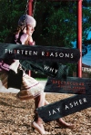 Review: Thirteen Reasons Why by JayAsher