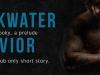 Blackwater Savior: Mia and Spooky by IngerIversen