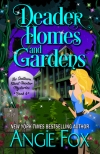 Review: Deader Homes and Gardens by Angie Fox