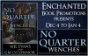 No Quarter: Wenches by MJL Evans and GMO'Connor