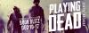 Playing Dead by Bronson Palmer