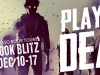 Playing Dead by BronsonPalmer