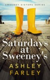 Review: Saturdays at Sweeney's by AshleyFarley