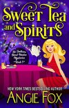 Review: Sweet Tea and Spirits by Angie Fox
