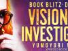 Visionary Investigator by YumoyoriWilson
