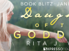 Daughter of the Goddess by Rita Webb