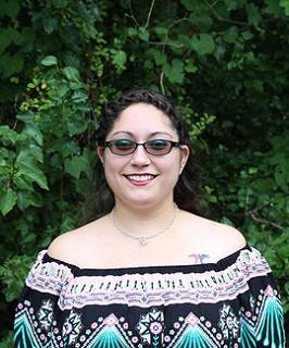Rachel de la Fuente