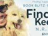 Finders Keepers by N.R.Walker