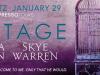 Hostage by Skye Warren & AnnikaMartin