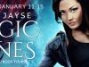 Magic Runes by DevynJayse