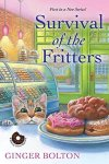 Review: Survival of the Fritters by Ginger Bolton
