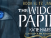 Widow of Papina by Katie Hamstead