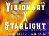 Visionary X Starlight by Yumoyori Wilson