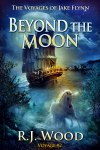 Beyond the Moon by R.J.Wood