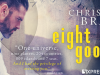 Eight Goodbyes by ChristineBrae