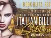 Italian Billionaire's Stubborn Lover by LeslieNorth