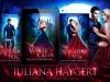 Rite of the Vampire Saga by JulianaHaygert