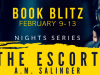 The Escort by A.M.Salinger