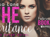 The Inheritance by Mika Lane