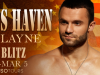 A Hero's Haven: Resolution Ranch by Tessa Layne