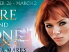 Fire and Bone by Rachel A.Marks