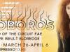 Ouroboros by Genevieve IseultEldredge