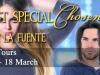 The Most Special Chosen by Rachel de laFuente