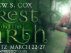 The Forest Beyond the Earth by Matthew S.Cox