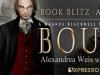 Bound by Alexandrea Weis & LucasAstor