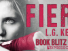 Fierce by L.G. Kelso
