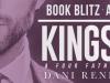 Kingston by DaniRené