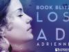 Losing Adam by AdrienneClarke