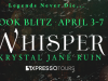 Whisper by Krystal Jane Ruin