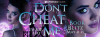 Don't Cheat Me by JackieMay